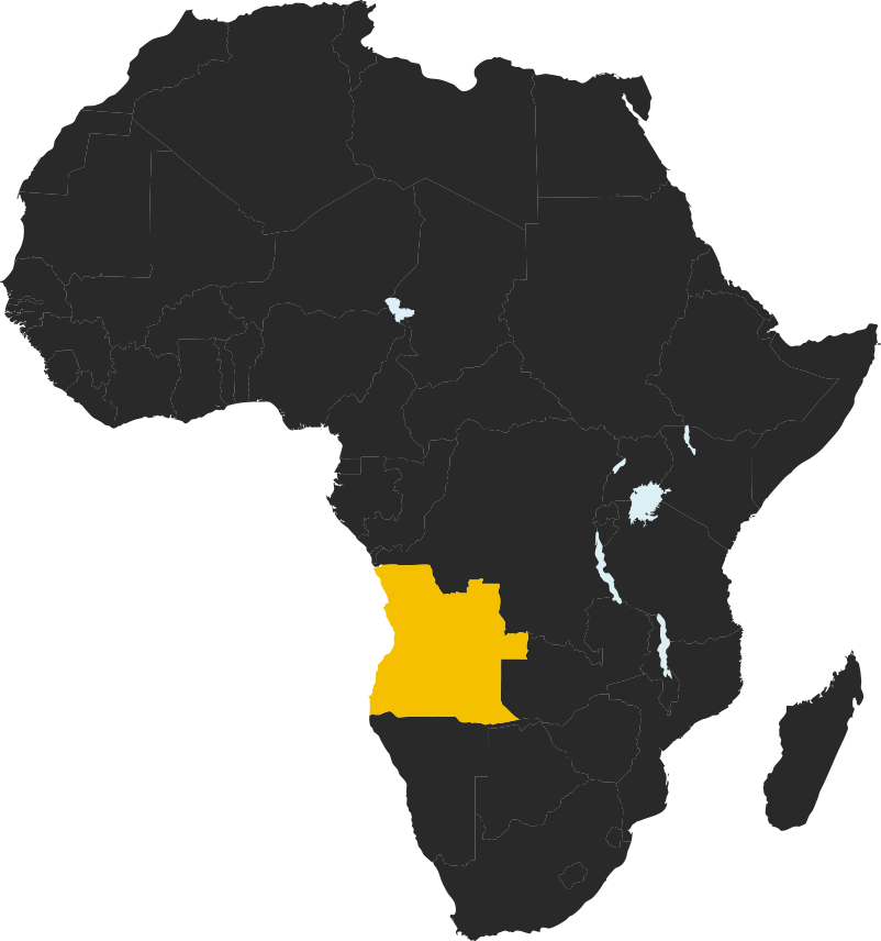 Apollo Games Africa - Largest country in africa